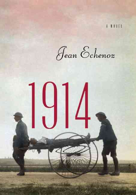 1914 By Echenoz, Jean